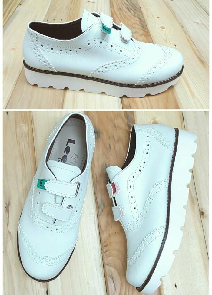 harga Sepatu wedges murah wanita cewek sneaker Tokopedia.com
