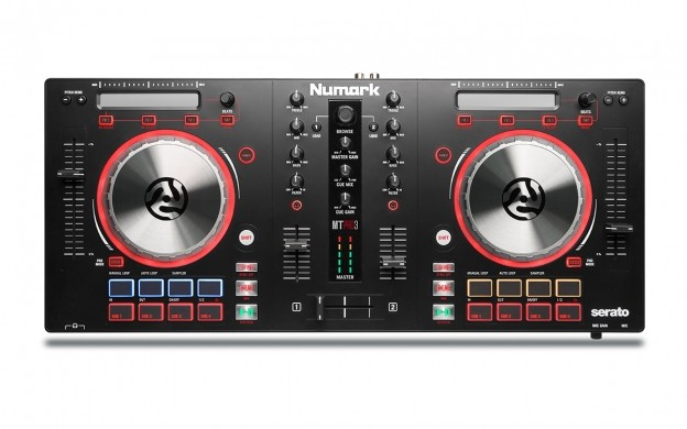 harga Numark mixtrack pro iii - all in one usb dj controller for serato dj Tokopedia.com