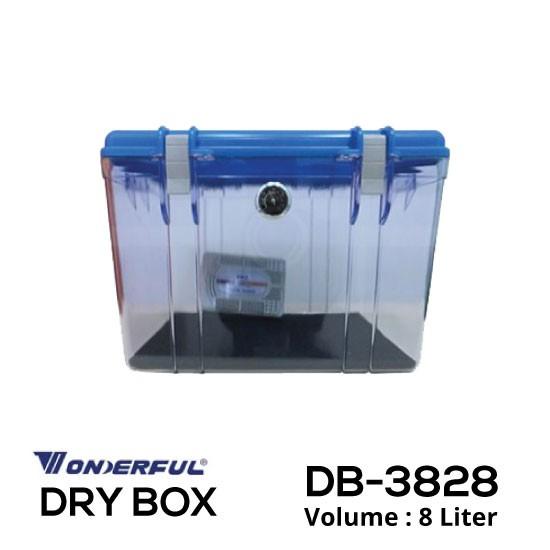 harga Wonderful Dry Box Db-3828 Tokopedia.com