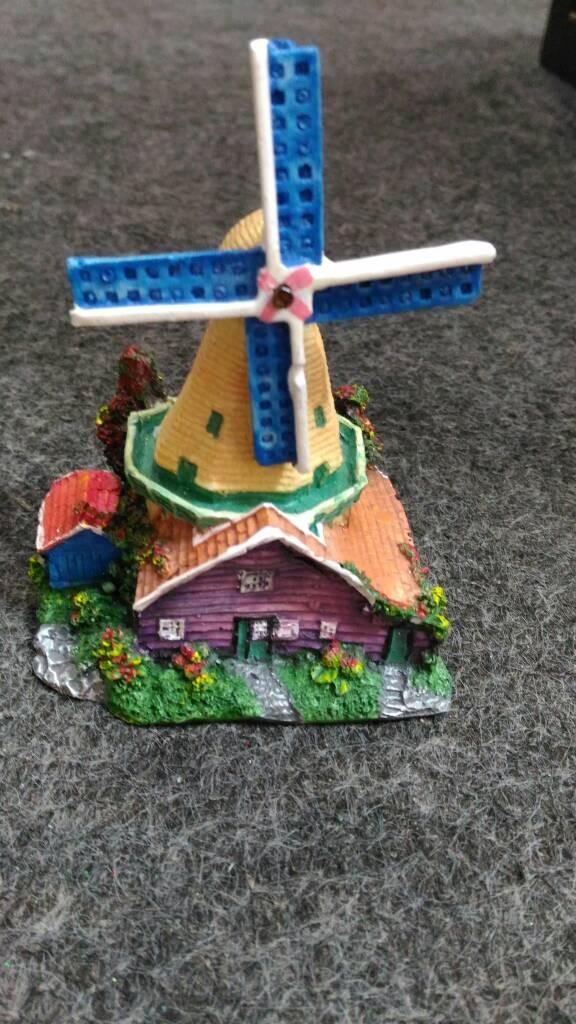harga Miniatur kincir angin mini Tokopedia.com