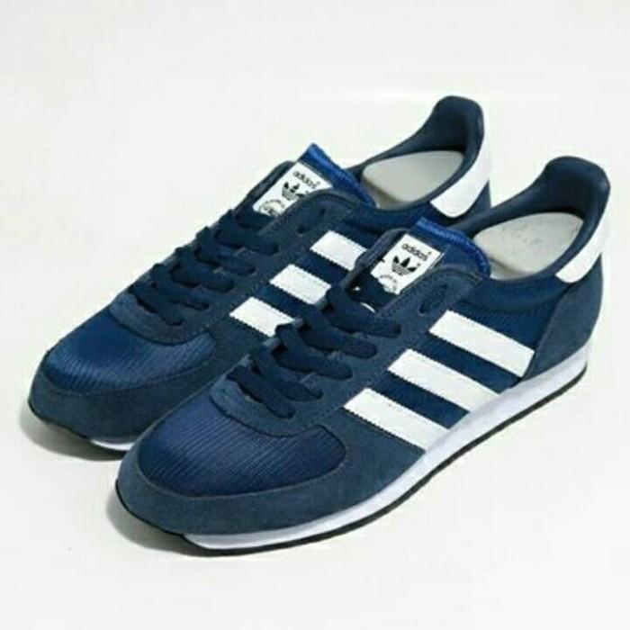 online store 31a3f 3326f Jual Sepatu Adidas Zx Racer Original Navy White - Kab. Karawang - UPAYFAN  ORIGINAL SHOES | Tokopedia