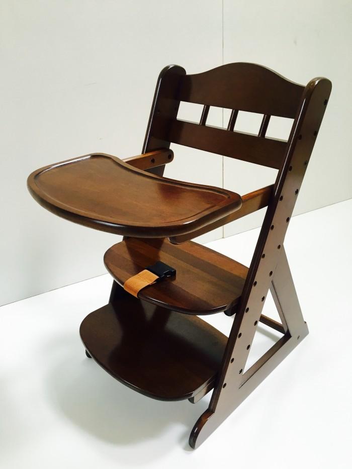 harga Kursi makan anak bayi kayu adjustable aman kuat cantik murah Tokopedia.com
