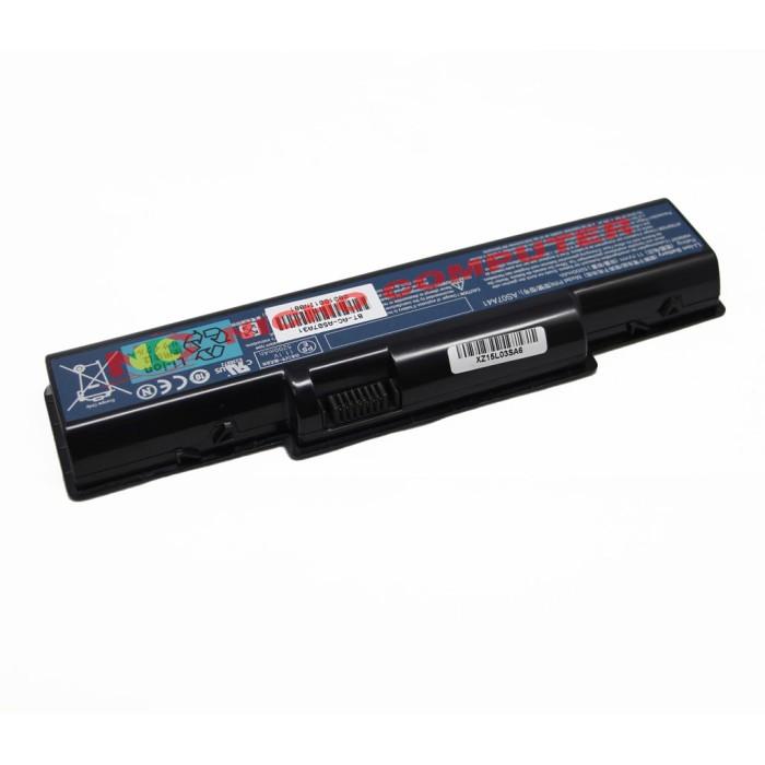 harga Original battery acer aspire 4710 (as07a31) Tokopedia.com