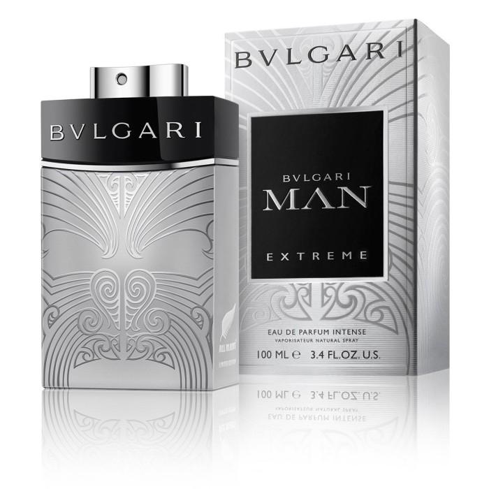 Parfum original bvlgari man extreme intense