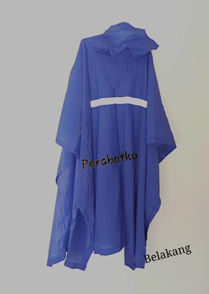 harga Jas hujan dewasa ponco super skotlet 245r poncho 245 r elephant kalong Tokopedia.com