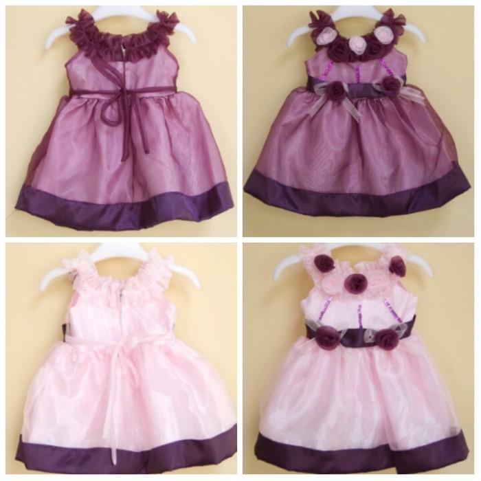 96 Contoh Baju Dress Anak-anak Paling Keren