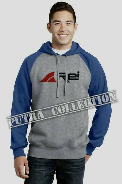 harga Baju jaket hoodie sweter jumper rei Tokopedia.com
