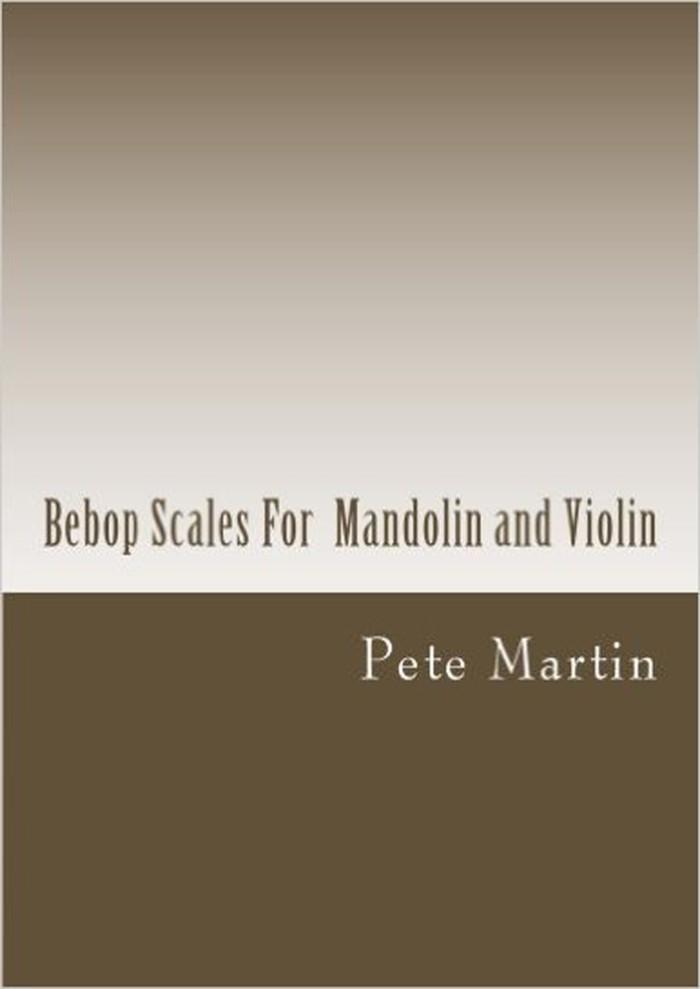 harga Buku biola dan mandolin bebop scales Tokopedia.com