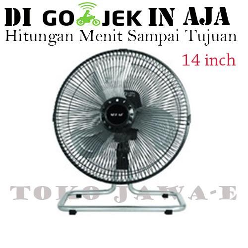 harga Sekai hfn 1455 kipas angin tornado 2in1 bisa di dinding/duduk 14 inch Tokopedia.com