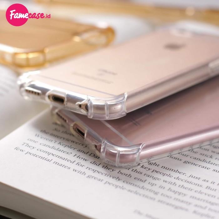 ANTI CRACK CASE CASING IPHONE 5 5S SE 6 .