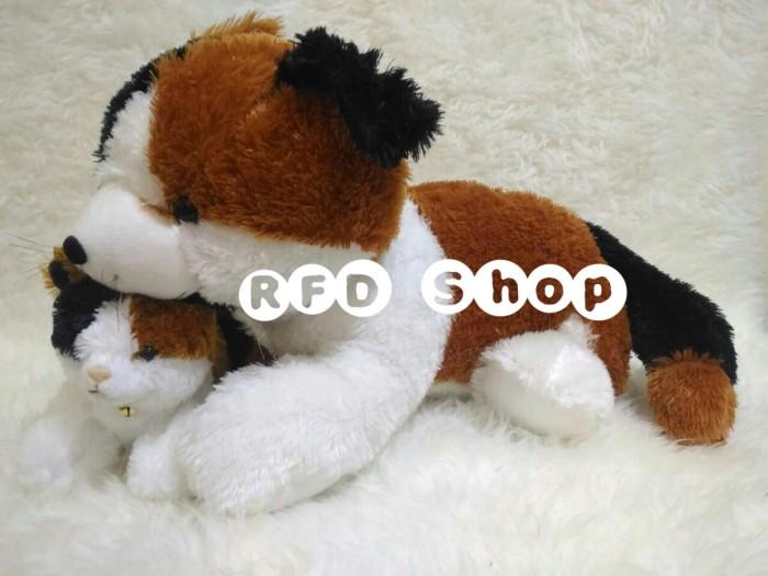Jual boneka couple mini panda Harga MURAH   Beli Dari Toko Online ... bd29b62f59