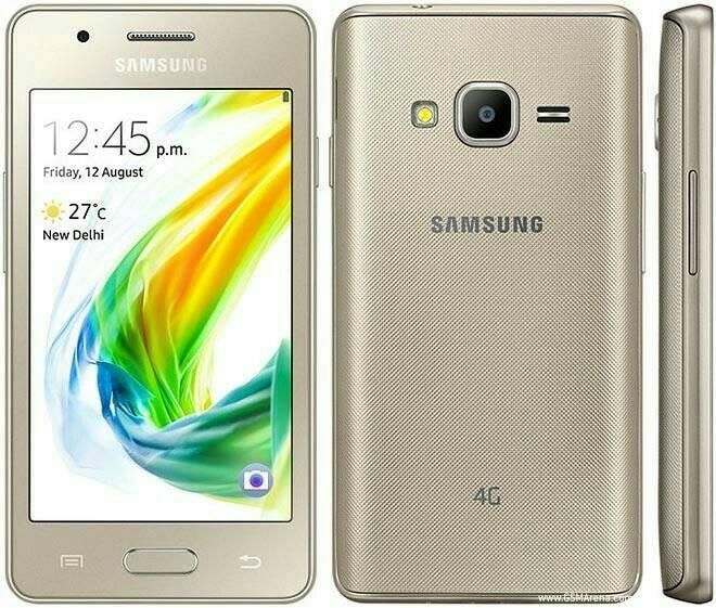 Jual Samsung Z2 4g Bekas Sjkonline Tokopedia