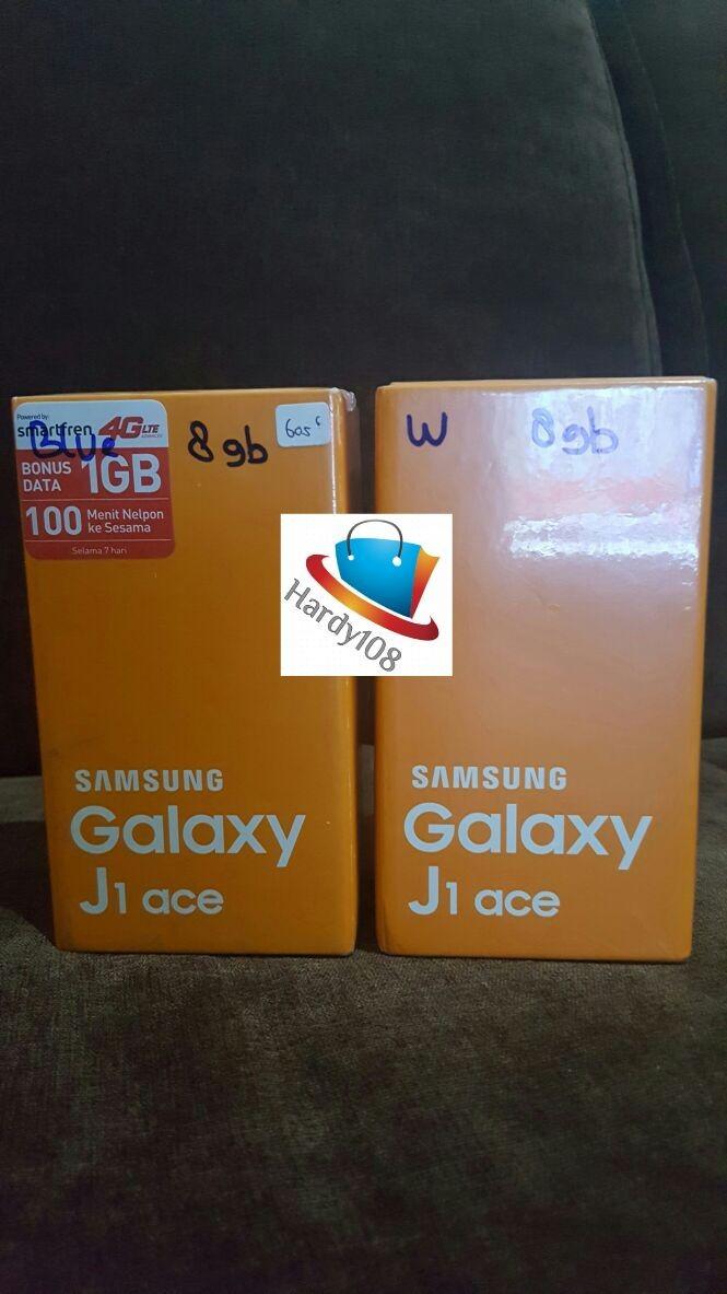 Jual Samsung Galaxy J1 Ace 2016 8gb Garansi Resmi New J111