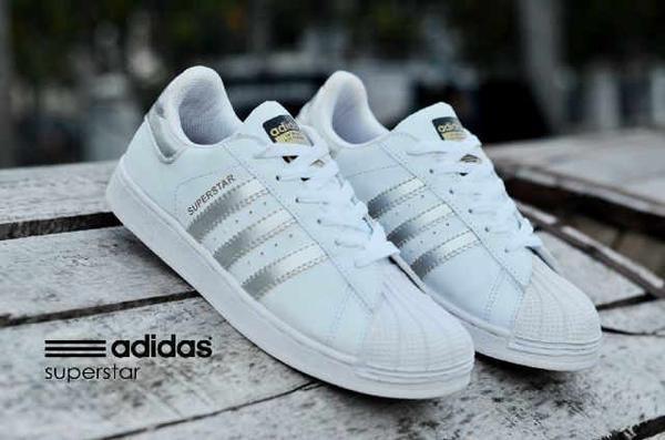 Jual Sepatu Adidas Superstar Supercolor Putih List Merah Kota Surakarta Grosir Sepatu Solo | Tokopedia