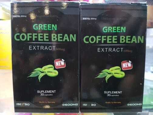 harga Green coffee bean drogen dun - biji kopi organik pelangsing Tokopedia.com