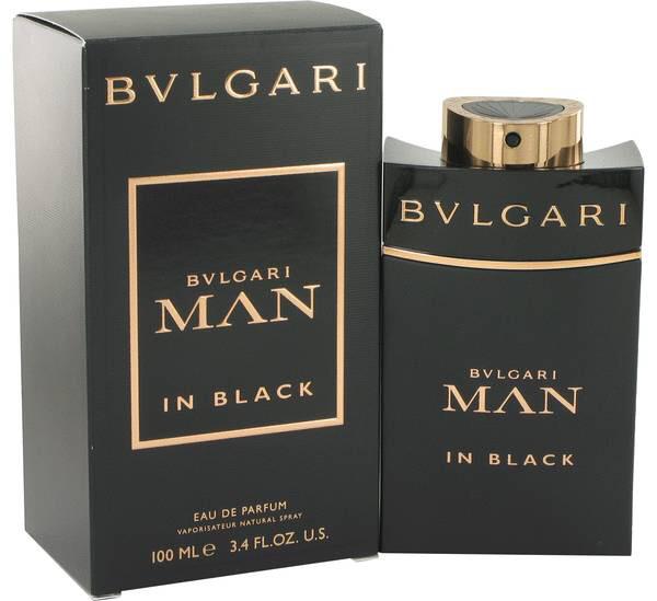 Jual Parfum Bvlgari Man In Black Kw Super Dki Jakarta
