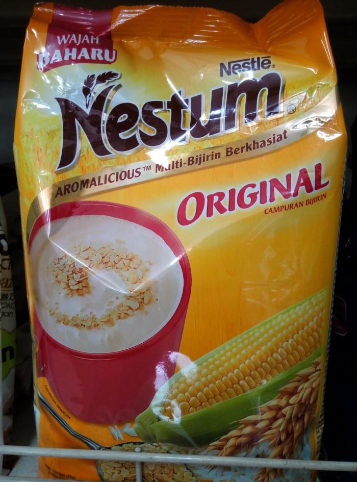 harga Nestle nestum Tokopedia.com