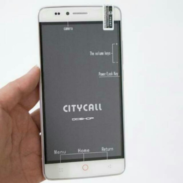 Jual Handphone Hp Citycall Arjuna Ct 88 Ram 1gb Internal 8gb