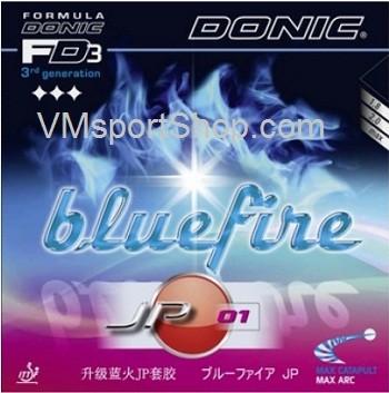 harga Donic bluefire jp 01 > karet / rubber bet / bat pingpong / tenis meja Tokopedia.com