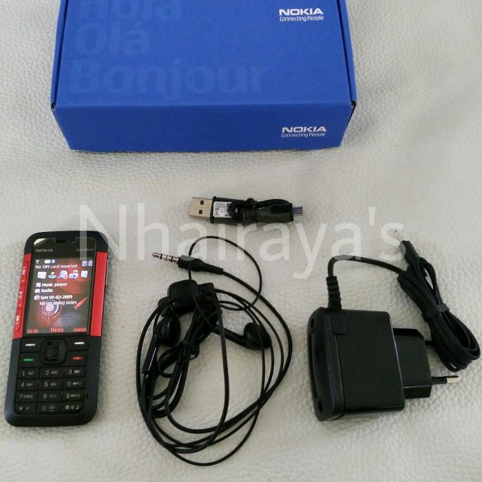 Jual Nokia 5310 Xpressmusic Nhairaya Shop Tokopedia
