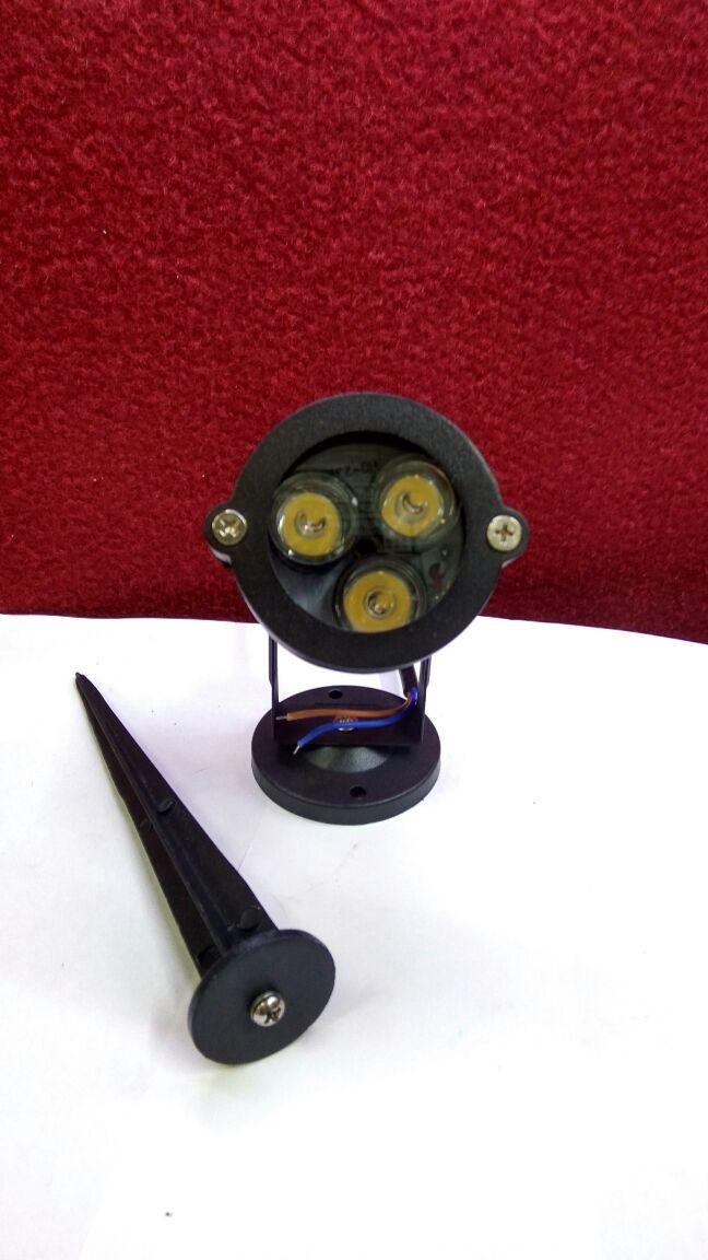 harga Lampu sorot taman 3 led(3 watt) Tokopedia.com