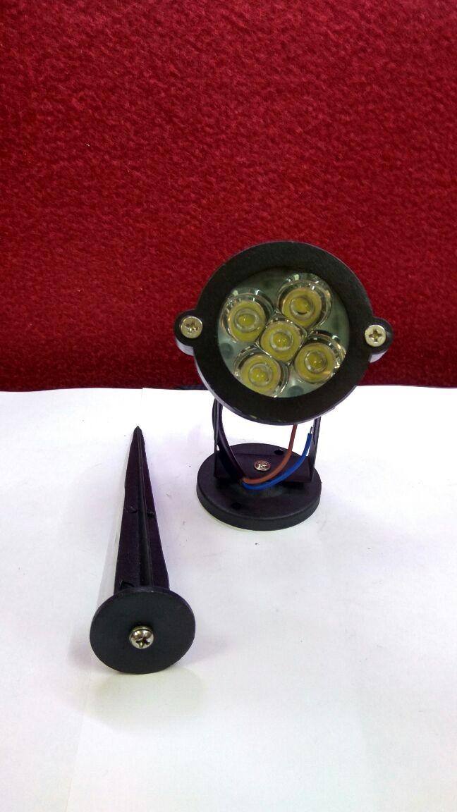 harga Lampu sorot taman 5 led (5 watt) Tokopedia.com