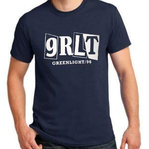 Tshirt / Kaos / Baju Greenlight 5 - Chaplinstore