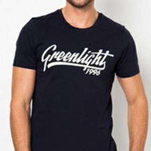 Tshirt / Kaos / Baju Greenlight 6 - Chaplinstore