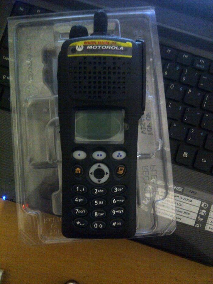 motorola 800 mhz radio. jual: ht motorola xts-2500 uhf 700 - 800 mhz mhz radio