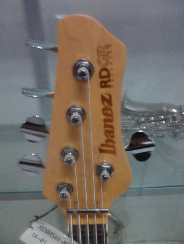 Pretty Dimarzio Wiring Small Telecaster 5 Way Switch Wiring Diagram Square Viper Remote Start Wiring Two Humbuckers 5 Way Switch Youthful Bulldog Car Wiring Diagrams DarkFree Tsb Jual Bass Ibanez Rd 905 Ah Nbs   Sumber Irama BNG | Tokopedia