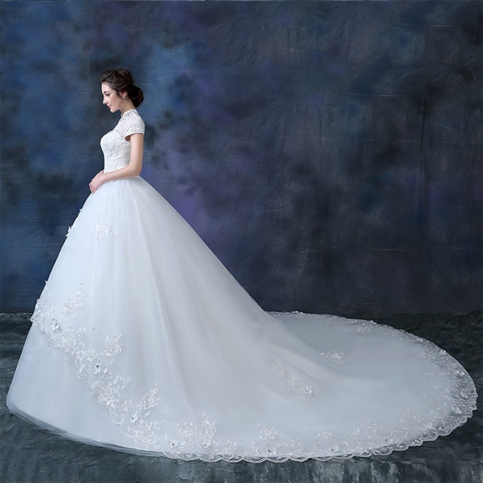 Jual Gaun Pengantin Busana Wanita Baju Pengantin Muslim Wedding