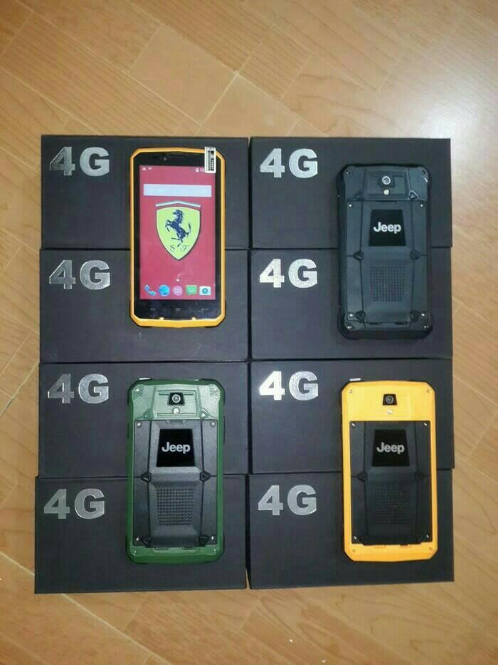 Jual Jeep Z5 Ram 2Gb Rom 16Gb 4G LTE model Outdoor - Wahyu INDOPHONE ... 7c35edfa31