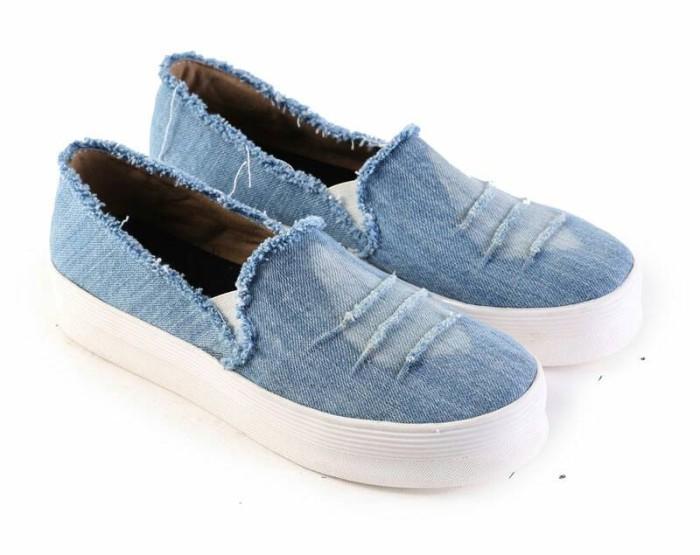 harga Sepatu casual wanita sepatu perempuan sepatu garsel l 540 Tokopedia.com