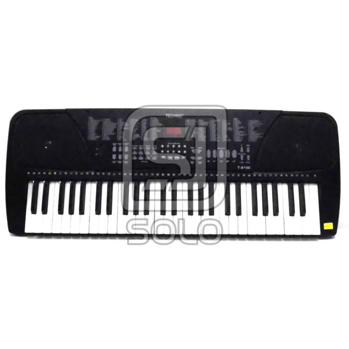 harga Keyboard techno 8100 Tokopedia.com