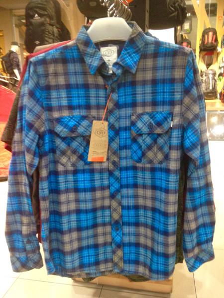 harga Kemeja flannel eiger Tokopedia.com