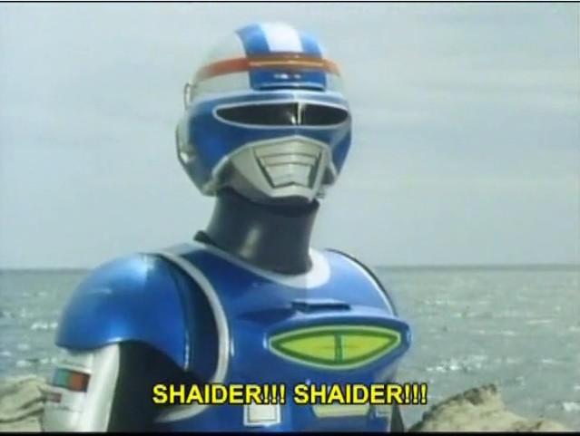 harga Space sheriff shaider episode lengkap english subtitle Tokopedia.com