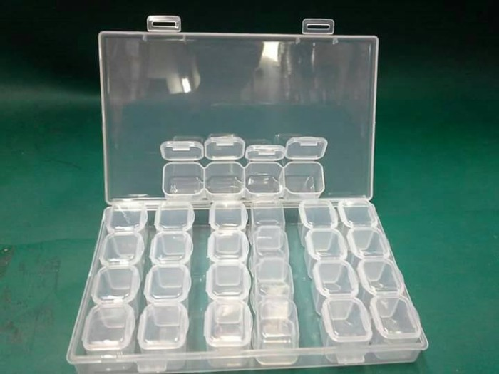 Tool's box ic emmc 2333- 28 in 1