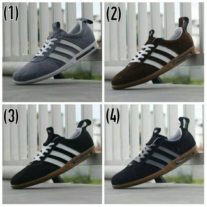 Sepatu casual pria adidas porsche grade orie premium 4 varian harga ... 4406c0e306