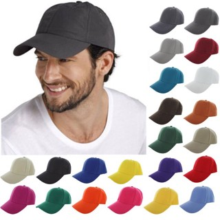 harga Topi baseball polos berbagai warna harga grosir murah pria wanita  Tokopedia.com eea92abe38