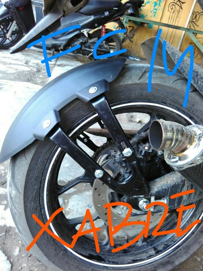 harga Mudguard motor yamaha /honda dll Tokopedia.com