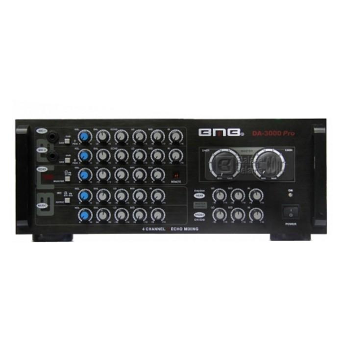 Amplifier karaoke bmb da-3000 pro (stereo)