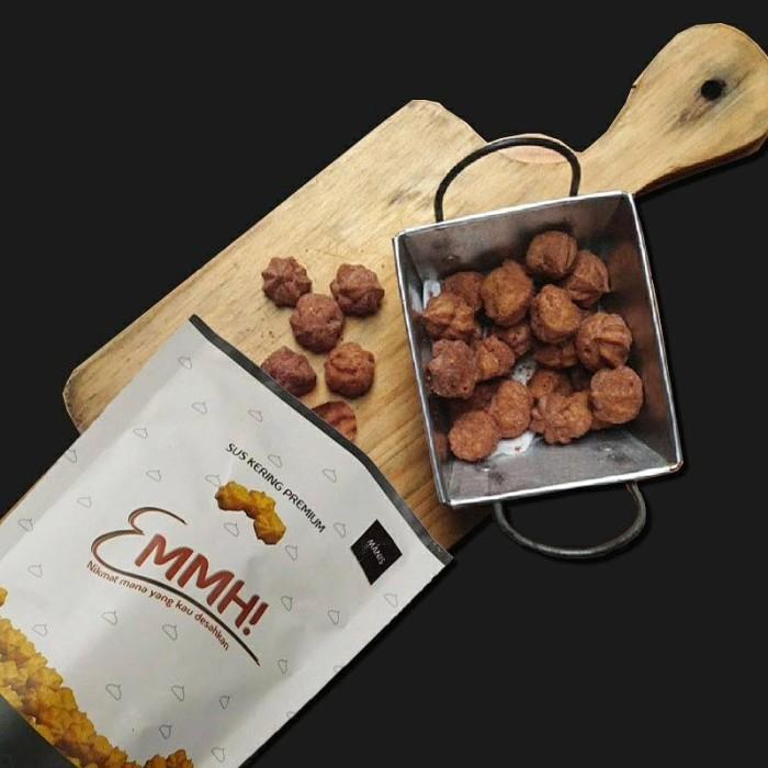 Sus Kering - Emmh Snack / Cemilan / Makanan Ringan