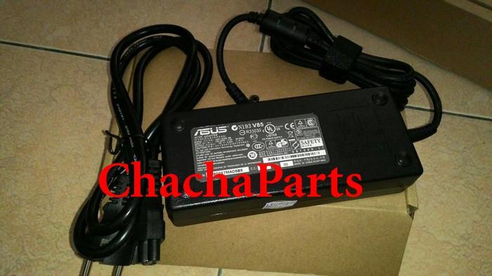 harga Adaptor asus rog 19v 6.32a Tokopedia.com