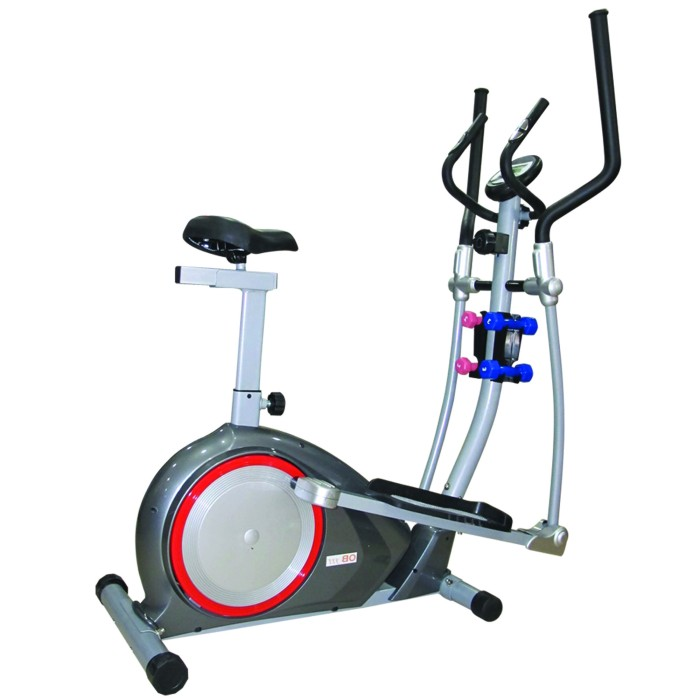 big elliptical bike terlaris ob-6307 original by ob fit