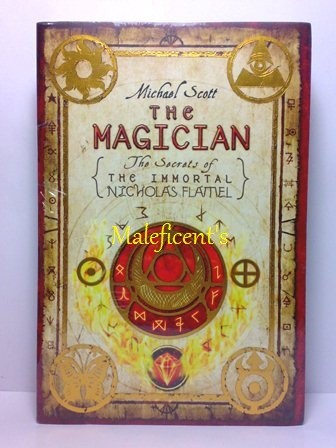 harga The magician (the secrets of the immortal nicholas flamel, #2) Tokopedia.com