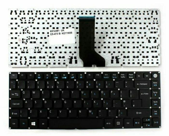 Keyboard acer e5-473