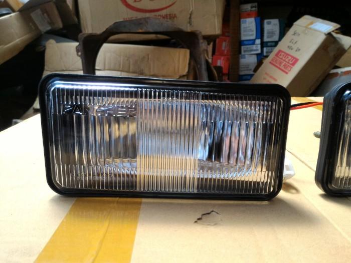 harga Foglamp lampu kabut isuzu panther new hi grade Tokopedia.com