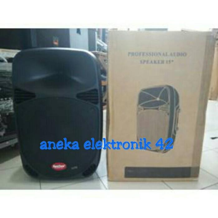 harga Speaker monitor aktif baretone 15  (2 buah) original Tokopedia.com