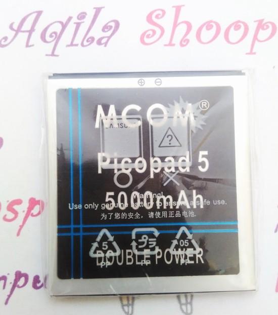 Info Baterai Axioo Picopad 5 Hargano.com