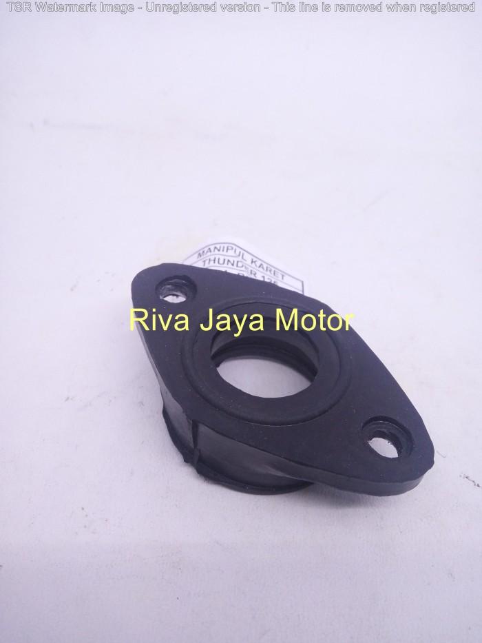 Jual Intake Manipul Manifold Karburator Thunder 125 Cocok Untuk Pe 28 Kota Bandung Riva Jaya Motor Tokopedia